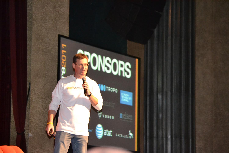 David C. Glass event producer